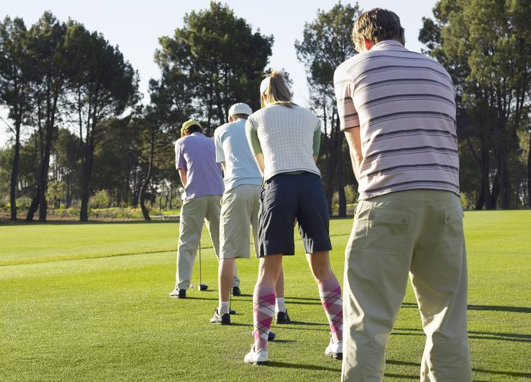 Get Into Golf Addington Court Golf Centre Golf Days Surrey 750×1000