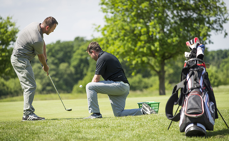 Golf Development Professionals Coaching Surrey