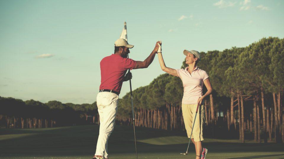 Membership Referral Addington Court Golf Club Centre London 1000x667